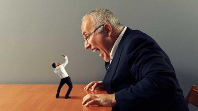 Photo of چگونه با رئیسمان رفتار کنیم ؟!