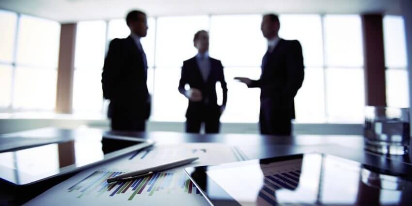 مشاوره مالی و مالیاتی